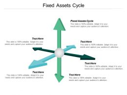 Fixed Assets Cycle Ppt Powerpoint Presentation Gallery Templates Cpb