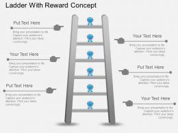 fk_ladder_with_reward_concept_powerpoint_template_Slide01