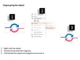 flat_diagram_for_business_partnership_flat_powerpoint_design_Slide03