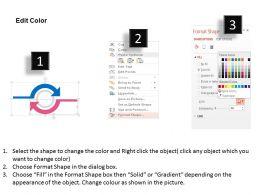flat_diagram_for_business_partnership_flat_powerpoint_design_Slide04
