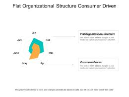 Flat Organizational Structure Consumer Driven Corporate Branding Strategy Cpb