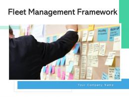 Fleet Management Framework Analyst Business Mitigation Strategy Compliance Organization