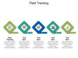 Fleet Tracking Ppt Powerpoint Presentation Layouts Topics Cpb