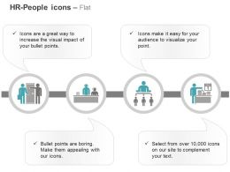 Flow Chart For Business Networking Ppt Icons Graphics