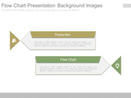Flow Chart Presentation Background Images