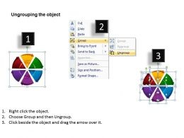 flow_of_circular_procedure_6_stages_shown_by_circling_arrows_and_pie_chart_powerpoint_templates_0712_Slide09