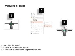 fm_four_way_road_diagram_vector_analysis_flat_powerpoint_design_Slide03