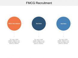 FMCG Recruitment Ppt Powerpoint Presentation Layouts Maker Cpb