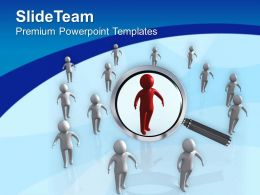 focus_on_team_leader_business_concept_powerpoint_templates_ppt_themes_and_graphics_0513_Slide01