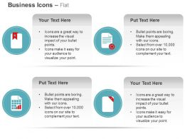 folders_data_storage_search_importance_ppt_icons_graphics_Slide01