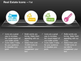 for_sale_rent_multistory_apartment_with_key_ppt_icons_graphics_Slide01