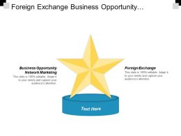 Foreign Exchange Business Opportunity Network Marketing Hr Outsourcing Cpb