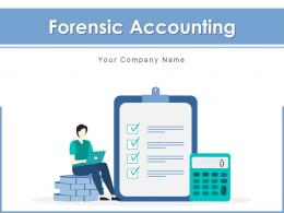 Forensic Accounting Analysis Comparison Approach Elements Business Framework