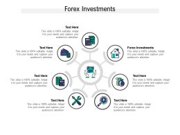 Forex Investments Ppt Powerpoint Presentation Infographics Show Cpb