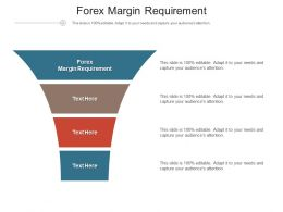 Forex Margin Requirement Ppt Powerpoint Presentation Infographics Summary Cpb