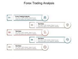 Forex Trading Analysis Ppt Powerpoint Presentation Gallery Layout Ideas Cpb