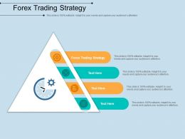 Forex Trading Strategy Ppt Powerpoint Presentation Inspiration Example Topics Cpb
