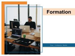 Formation Business Displaying Ownership Proprietorship Corporation Services
