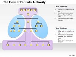 Formula Authority Powerpoint Presentation Slide Template