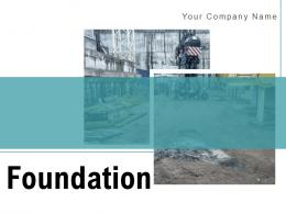 Foundation Business Execution Communication Proficiency Transforming
