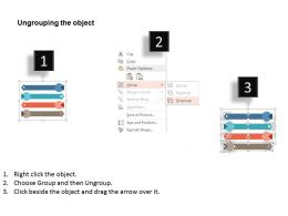 four_arrow_design_banners_for_process_indication_flat_powerpoint_design_Slide03