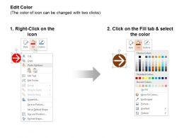 four_arrow_icons_process_flow_ppt_icons_graphics_Slide03