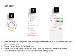 four_arrows_cyclic_order_process_flow_representation_flat_powerpoint_design_Slide04