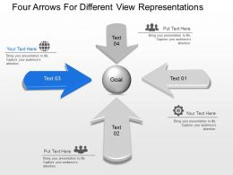 four_arrows_for_different_view_representations_powerpoint_template_slide_Slide03