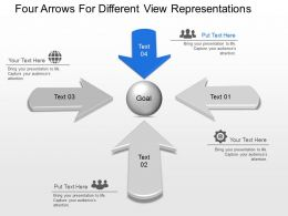 four_arrows_for_different_view_representations_powerpoint_template_slide_Slide04