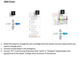 four_arrows_for_different_view_representations_powerpoint_template_slide_Slide07