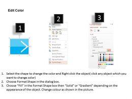 four_arrows_for_sequential_process_flow_flat_powerpoint_design_Slide04