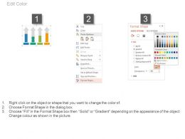 four_arrows_with_percentage_and_years_timeline_powerpoint_slides_Slide04