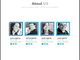 four_business_peoples_icons_for_about_us_powerpoint_slide_Slide01