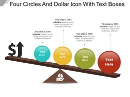 four_circles_and_dollar_icon_with_text_boxes_Slide01