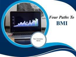Four Paths To Bmi Powerpoint Presentation Slides