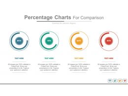 36490308 Style Essentials 2 Compare 4 Piece Powerpoint Presentation Diagram Infographic Slide