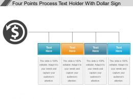 four_points_process_text_holder_with_dollar_sign_Slide01
