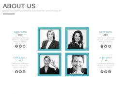 four_portfolio_boxes_for_about_us_powerpoint_slides_Slide01