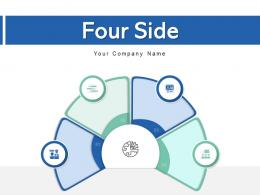 Four Side Orientation Process Information Strategy Infrastructure Business