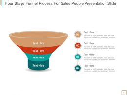 four_stage_funnel_process_for_sales_people_presentation_slide_Slide01