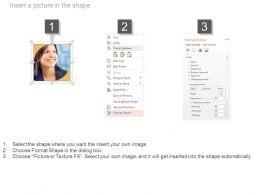 8102437 Style Essentials 1 Our Team 4 Piece Powerpoint Presentation Diagram Infographic Slide