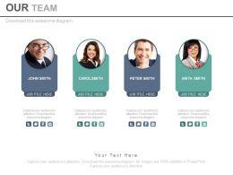 four_staged_business_team_portfolio_powerpoint_slide_Slide01