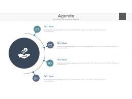 four_staged_financial_agenda_slide_powerpoint_slides_Slide01