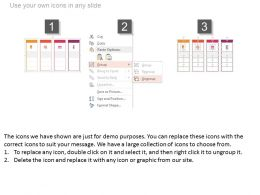 four_staged_pricing_table_target_analysis_powerpoint_slides_Slide03