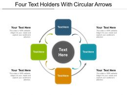 four_text_holders_with_circular_arrows_Slide01