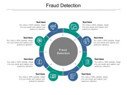 Fraud Detection Ppt Powerpoint Presentation Pictures Background Images Cpb