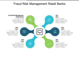 Fraud Risk Management Retail Banks Ppt Powerpoint Presentation Slides Graphics Pictures Cpb