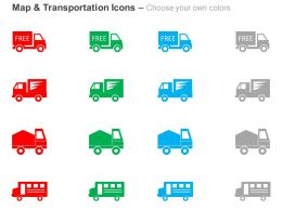 free_shipping_transport_truck_ppt_icons_graphics_Slide02