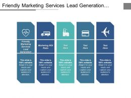Friendly Marketing Services Lead Generation Marketing Roi Ratio Cpb