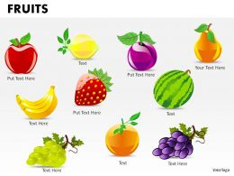 fruits_powerpoint_presentation_slides_Slide01